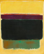 Mark Rothko - Untitled, 1949