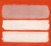 Mark Rothko - Untitled, 1958