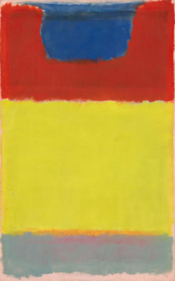 Mark Rothko - Untitled, 1956