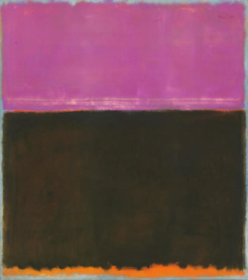 Mark Rothko - Untitled, 1953